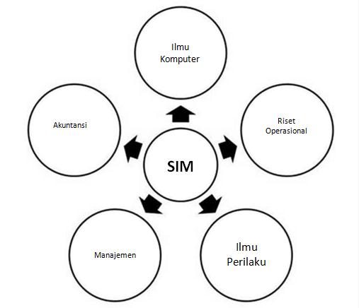 Ruang Lingkup Sistem Informasi Manajemen