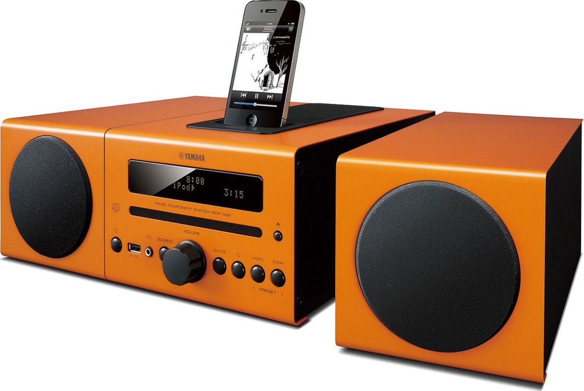 Comment raccorder iphone chaine hifi