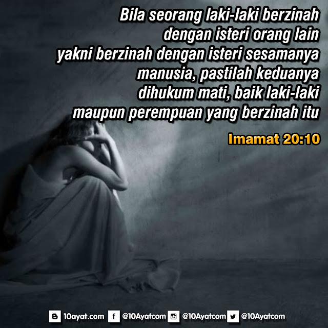 Imamat 20:10
