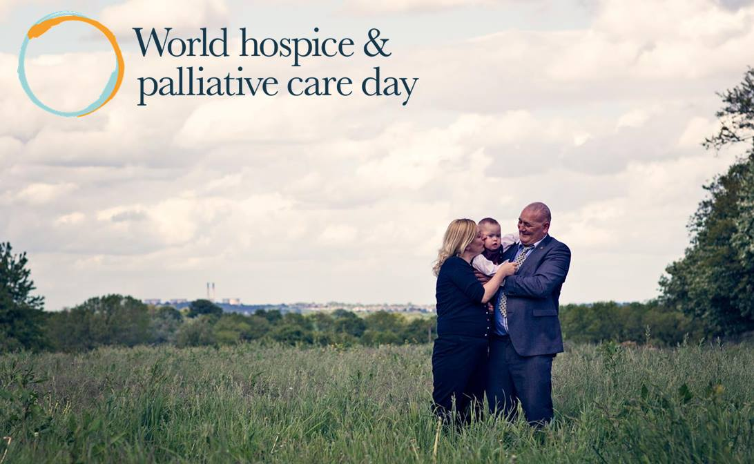 World Hospice and Palliative Care Day Wishes pics free download
