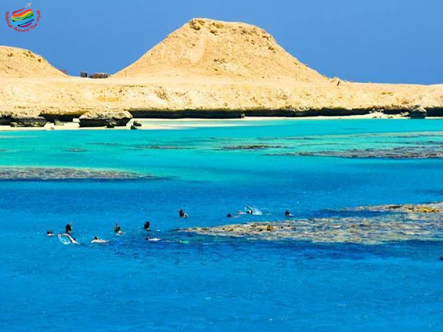 Giftun Island - Hurghada