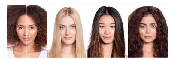 Perawatan rambut wanita