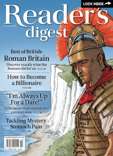 Subscribe Readers Digest in  USA & UK