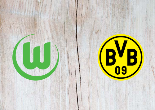 Wolfsburg vs Borussia Dortmund Full Match & Highlights 23 May 2020