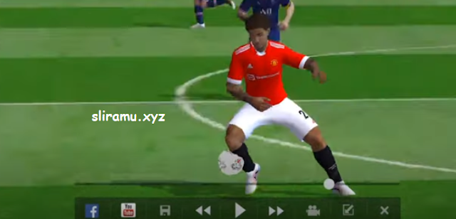 Fifa 22 Mod Android Offline (900MB) Fix Manager & Special Real Face by Spartan