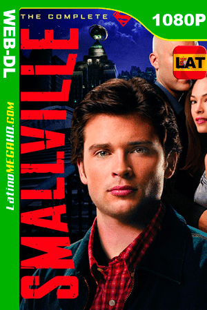 Smallville (Serie de TV) Temporada 6 (2006) Latino HD WEB-DL 1080P ()