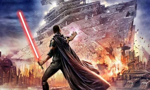 Download Star Wars The Force Highly Compressed