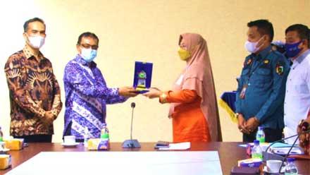 Pemkab Solok Tindaklanjuti Kerja Sama ke Kota Pekanbaru