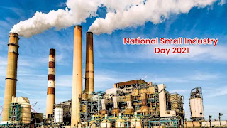 National Small Industry Day 2021: 30 August
