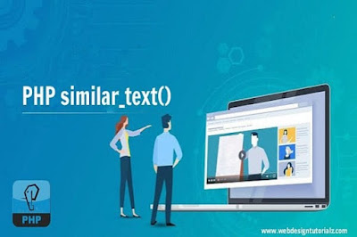 PHP similar_text() Function