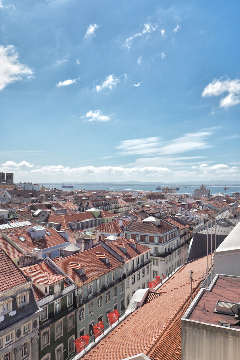 Séjourner dans la ville de Lisbonne au Portugal