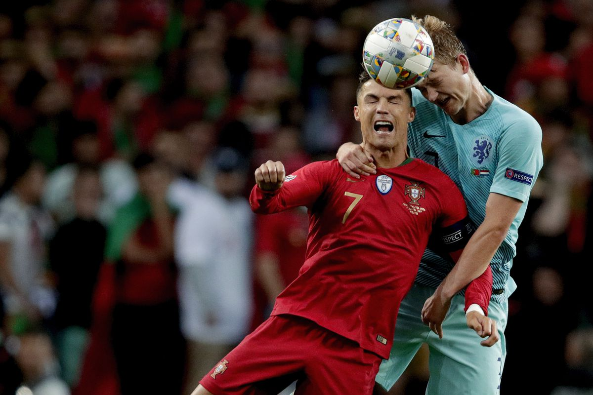 Ronaldo Umpan Pemain Untuk Tidak Ke Manchester United Oh