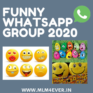 500+ Funny India Whatsapp Group Links, Unlimited Funny Whatsapp Group