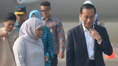 Jokowi Beri Waktu 2 Minggu, Kogabwilhan Pun Diterjunkan ke Jatim