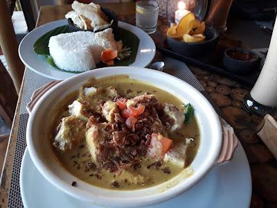 Kuliner di Ubud