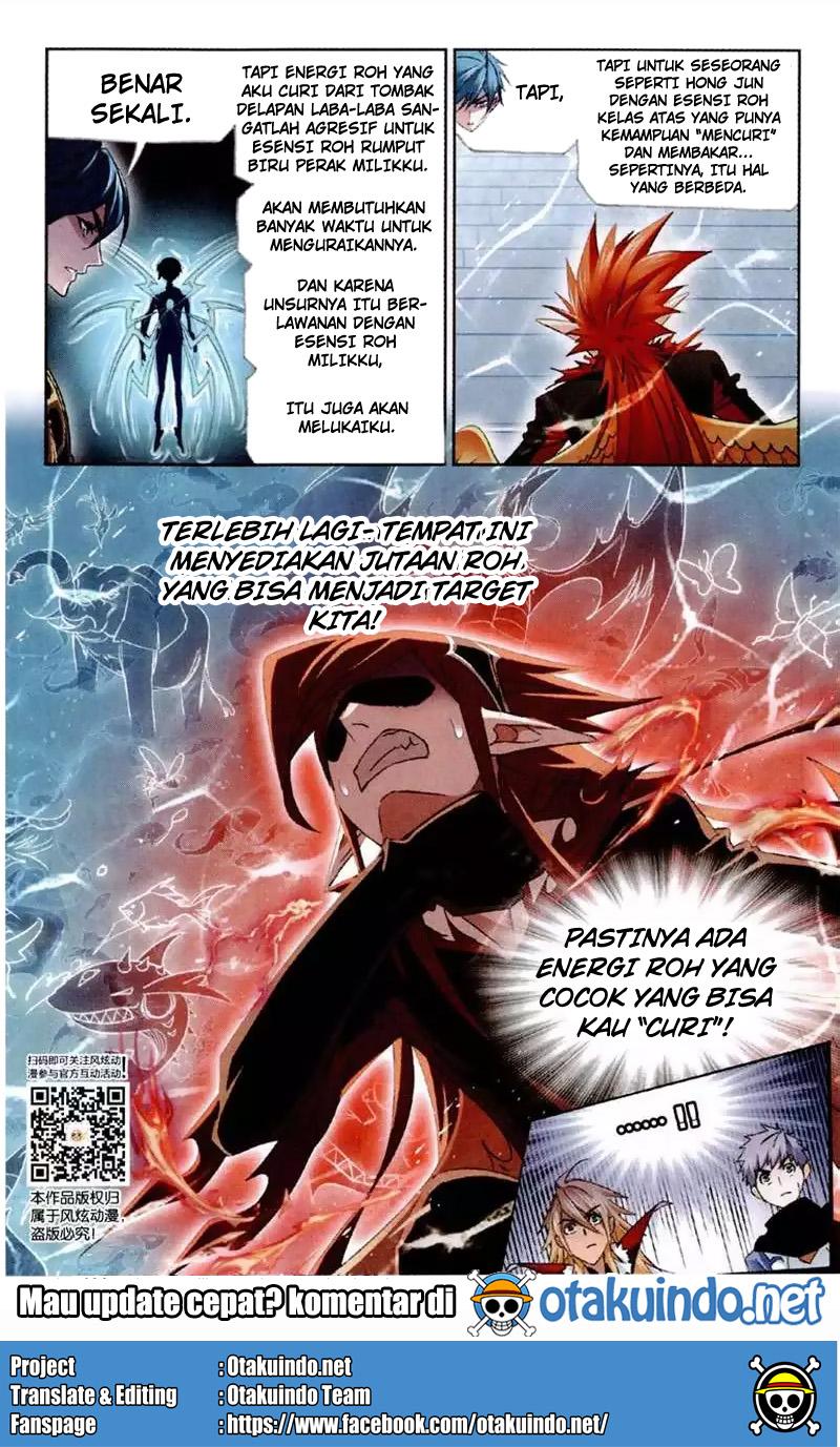 Baca Komik Manga Soul Land Chapter 220 Komik Station