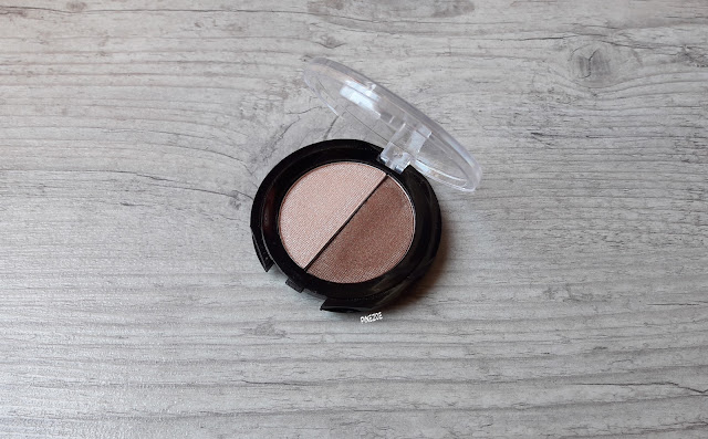 MANNA KADAR COSMETICS - Highlighter et Bronzer