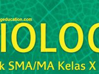 Soal - Soal UKK/ PAT SMA/ MA Kelas 10 + Kunci Jawaban Kurikulum 2013