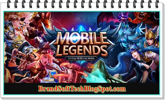 Mobile Legends Bang Bang 2021