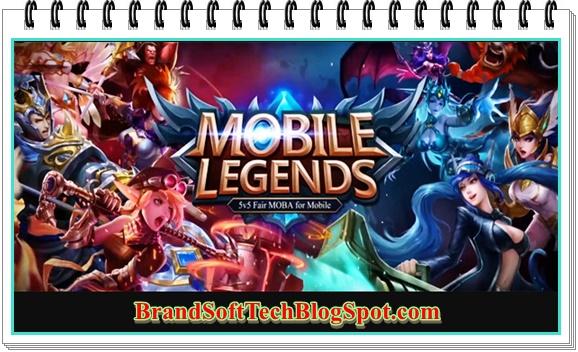 Mobile Legends Bang Bang 2021