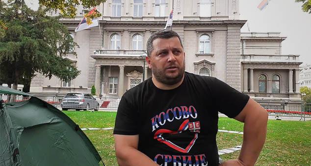 Суђење Срђану Жунићу, младом човеку који је устао за све нас али и вером у нас да ћемо стати иза њега ако затреба, почиње 09. 09. у Палати правде - изађимо покажимо да се нећемо предати олако!