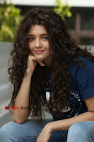 Actress Rithika Sing Latest Pos in Denim Jeans at Guru Movie Interview  0155.JPG