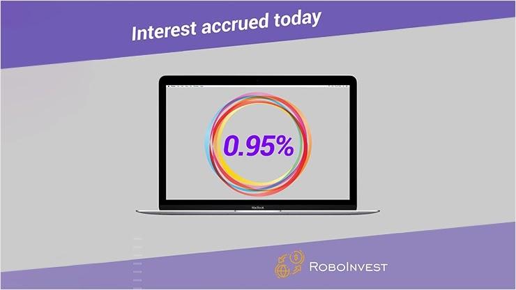 Ежедневный отчет от RoboInvest