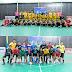 Bapor Pertamina EP Gelar Liga Futsal Petro Sumsel 2020