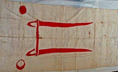 "Bendera Sisingamangarja XII"""