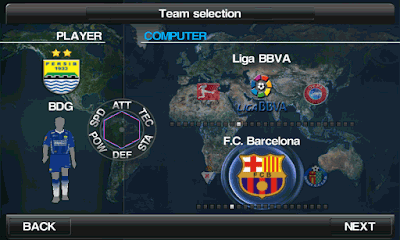 Download Winning Eleven 2012 Warkop Android [ MOD ]