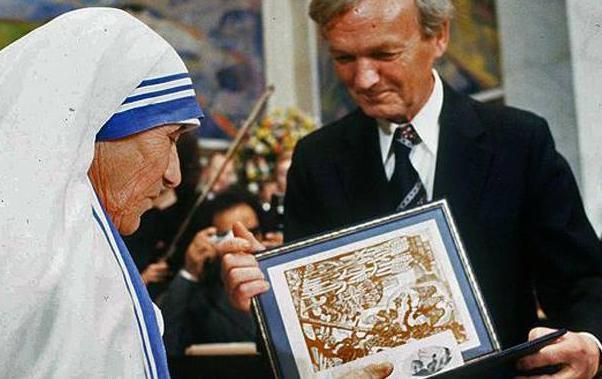 Prêmio Nobel 1979