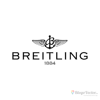 Breitling SA Logo vector (.cdr)