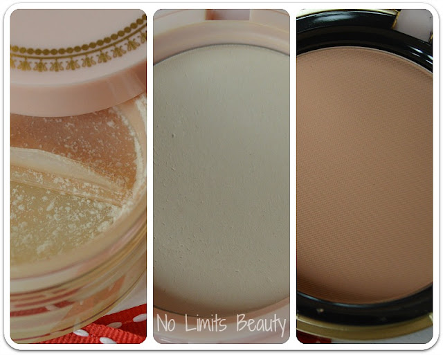 Too Faced - Polvos Primed & Poreless - Bronzed & Poreless