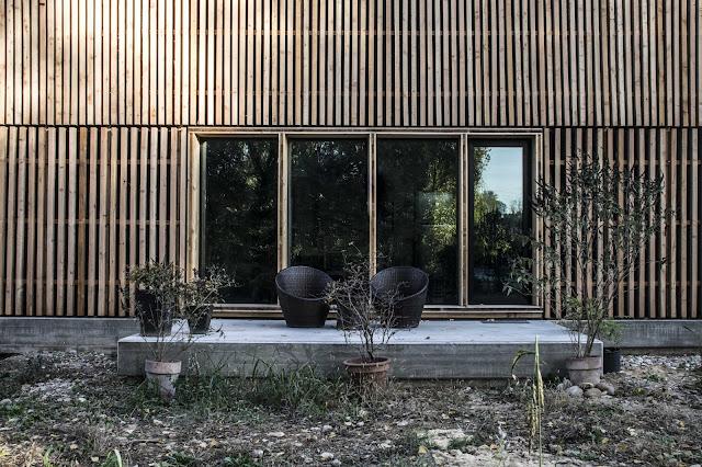 Costruire Casa a 1.000€ al mq