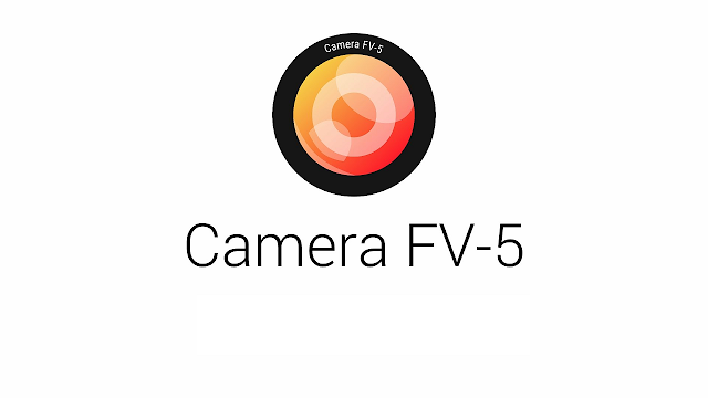 Camera FV-5 Pro v3.3.1 Free Download