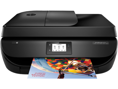 HP Officejet 4654-All-in-One-Drucker Software und Treiber
