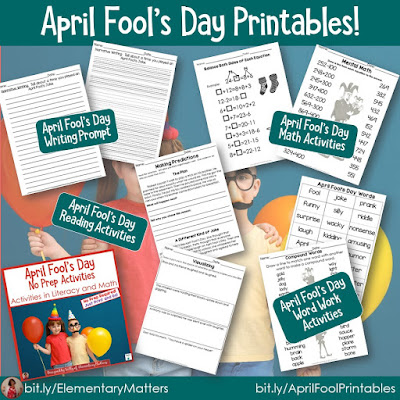 https://www.teacherspayteachers.com/Product/April-Fools-Day-Math-and-Literacy-Activities-1175492?utm_source=April%20Fool%20Blog%20Post&utm_campaign=April%20Fool%20Printables