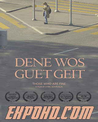 Those Who Are Fine 2017 IMDb 720p || BluRay 480p | HDRip x264 | Watch | Download