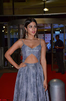 Rhea Chakraborty in a Sleeveless Deep neck Choli Dress Stunning Beauty at 64th Jio Filmfare Awards South ~  Exclusive 049.JPG