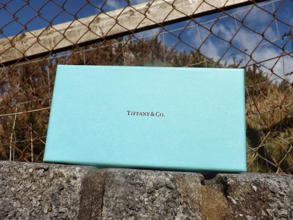 Tiffanys & Co Sunglasses