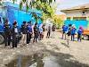 Gempa Sulbar, 20 Anggota Tagana Pinrang Berangkat Bantu Dapur Umum Dan Evakuasi