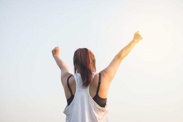 6 Rutinitas Pagi untuk Meningkatkan Rasa Percaya Diri