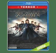 Orgullo, Prejuicio y Zombies (2016) BRRip 1080p Audio Dual Latino/Ingles 5.1