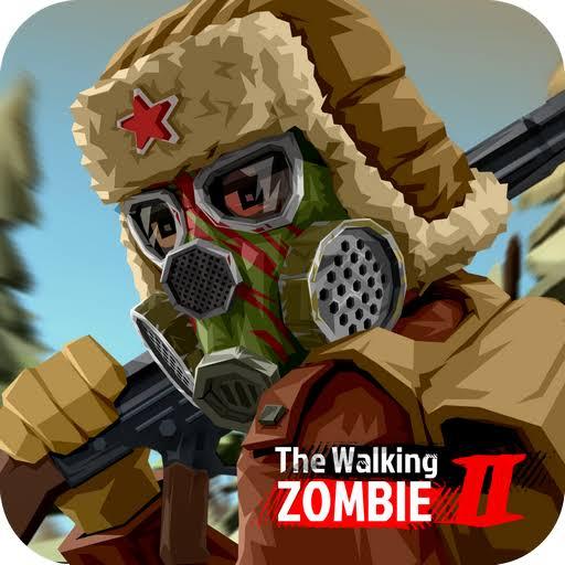 The Walking Zombie 2 v3.4.2 Apk Mod [Dinheiro Infinito + Munição]