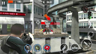 games offline terbaik Elite Killer: SWAT