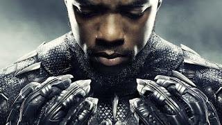 black panther: revelado un nuevo traje del heroe en un reciente trailer