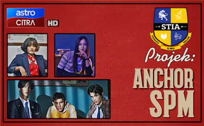 Episod Akhir Drama Projek Anchor SPM, Drama Projek Anchor SPM Full Episode, Drama Projek Anchor SPM Final Episode, Ending Drama Projek Anchor SPM,