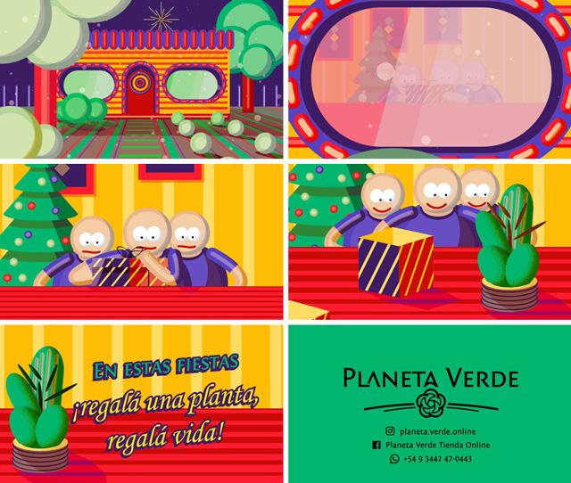 benjamin casanova, diseño grafico, animacion, motion graphics, concepcion del uruguay