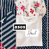 Spring Fashion ASOS Haul