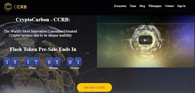Crypto Carbon là gì